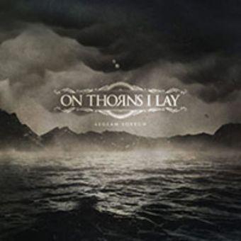 """On Thorns I Lay - Aegean Sorrow [Double Gatefold 12"""" LP]"""