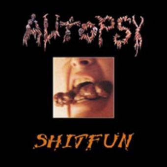 """Autopsy - Shitfun [12"""" LP]"""