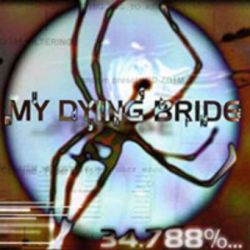 "My Dying Bride - 34.788%... Complete [Double Gatefold 12"" LP]"
