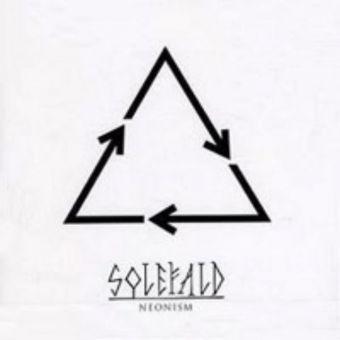 "Solefald - Neonism [Double Gatefold 12"" LP]"