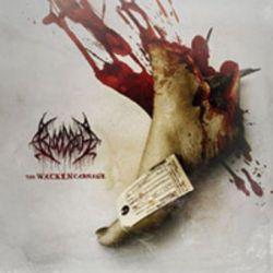 "Bloodbath - The Wacken Carnage [Double Gatefold 12"" LP]"