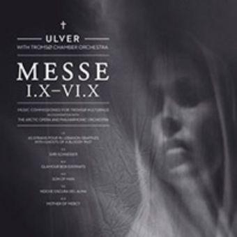 "Ulver - Messe I.X-VI.X [Double Gatefold 12"" LP]"