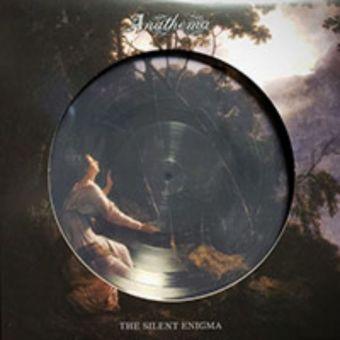 """Anathema - The Silent Enigma [12"""" Picture LP]"""