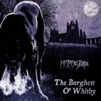"""My Dying Bride - The Barghest o' Whitby [12"""" MLP]"""