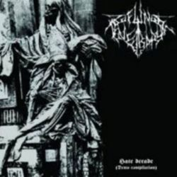 Profundis Tenebrarum - Hate Decade [CD]