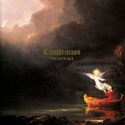 "Candlemass - Nightfall [Gatefold 12"" LP]"