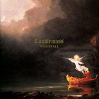 """Candlemass - Nightfall [Gatefold 12"""" LP]"""