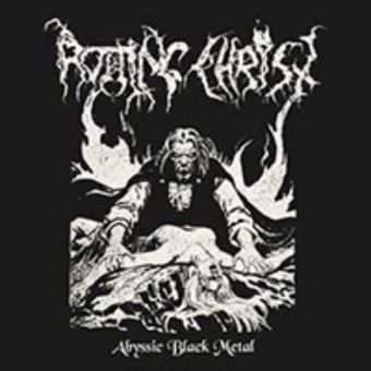 "Rotting Christ - Abyssic Black Metal [Double Gatefold 12"" LP]"