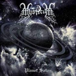 """Mysticum - Planet Satan [12"""" LP]"""