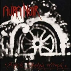 "Aura Noir - Black Thrash Attack [12"" LP]"