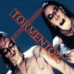 "Tormentor - Recipe Ferrum! 777 [Double Gatefold 12"" LP]"