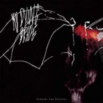 """My Dying Bride - Towards The Sinister [12"""" MLP]"""