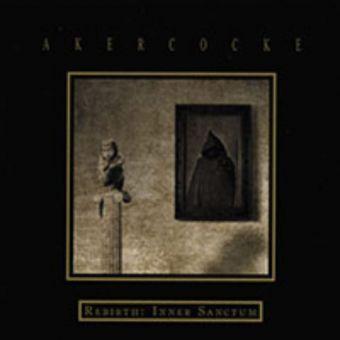 "Akercocke - Rebirth: Inner Sanctum [7"" EP]"