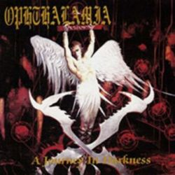 "Ophthalamia - A Journey in Darkness [12"" LP]"