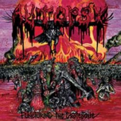 "Autopsy - Puncturing the Grotesque [12"" MLP]"