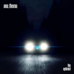 "Anathema - The Optimist (White Vinyl) [Double Gatefold Colored 12"" LP]"