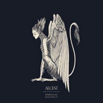 """Alcest - Spiritual Instinct [12"""" LP]"""