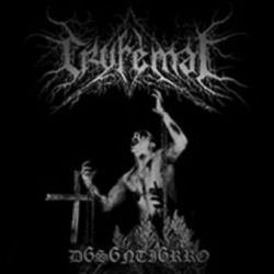 """Cryfemal - D6s6nti6rro [12"""" LP]"""