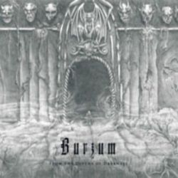 "Burzum - From the Depths of Darkness [Double Gatefold 12"" LP]"
