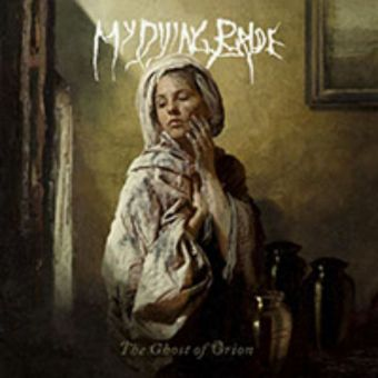 """My Dying Bride - The Ghost of Orion (Black Vinyl) [Double Gatefold 12"""" LP]"""