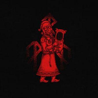 """Wardruna - Skald [Gatefold 12"""" LP]"""