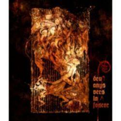 Foscor - Deu Anys vers la Foscor [A5 Digifile DVD]