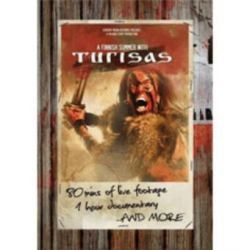 Turisas - A Finnish Summer With Turisas [DVD]