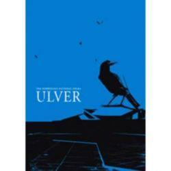 Ulver - The Norwegian National Opera [A5 Digibook DVD + Blu-ray]