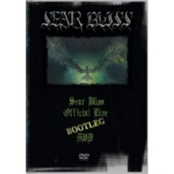 Sear Bliss - Official Live Bootleg DVD [DVD]