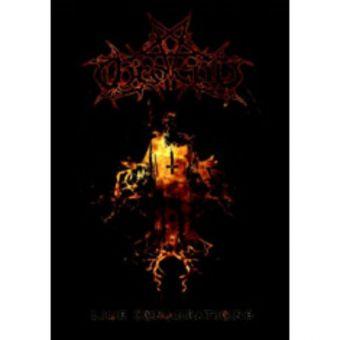 Throcult - Live Conjuration [DVD]