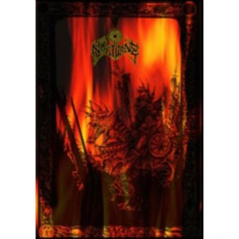 "Nokturne - ""Live 2003-2004"" & ""L.A. City of Chaos"" Videos [DVD]"