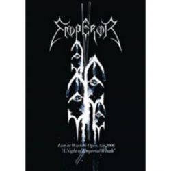 Emperor - Live at Wacken Open Air 2006: A Night of Emperial Wrath [DVD]