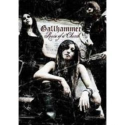 Gallhammer - Ruin of a Church [A5 Super-Jewel Box DVD]