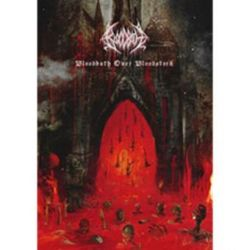 Bloodbath - Bloodbath over Bloodstock [A5 Digibook DVD]