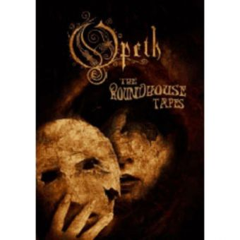 Opeth - The Roundhouse Tapes [A5 Super-Jewel Box DVD]