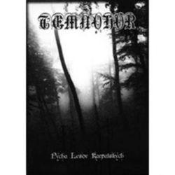 Temnohor - Pýcha lesov Karpatských [Tape]
