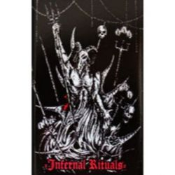 Black Angel / Evil - Infernal Rituals [Pro-Tape]