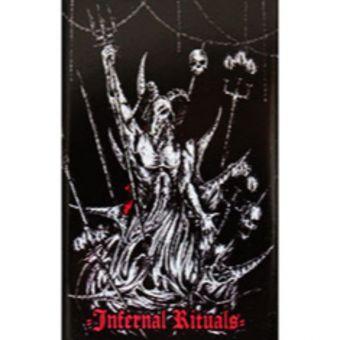 Black Angel / Evil - Infernal Rituals [Pro-Tape]