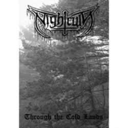Nightcult - Through the Cold Lands [Demotape]