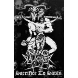 Necroslaughter - Sacrifice to Satan [Pro-Tape EP]