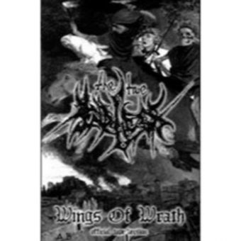 The True Endless - Wings of Wrath [Tape]