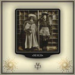 re123+ - Magi [CD]