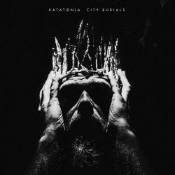 "Katatonia - City Burials (Crystal Clear Vinyl) [Double Gatefold Colored 12"" LP]"
