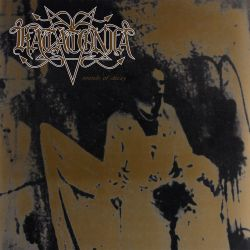 "Katatonia - Sounds of Decay [10"" MLP]"