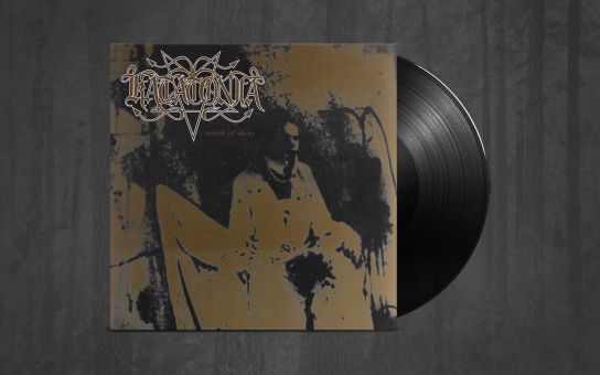 "Katatonia - Sounds of Decay [10"" MLP]"