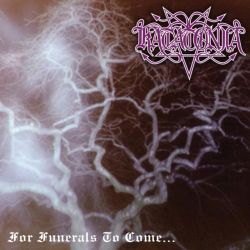 """Katatonia - For Funerals to Come... [12"""" LP]"""