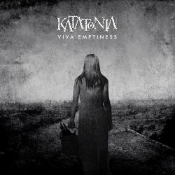 "Katatonia - Viva Emptiness (10th Anniversary Edition) [Double Gatefold 12"" LP]"