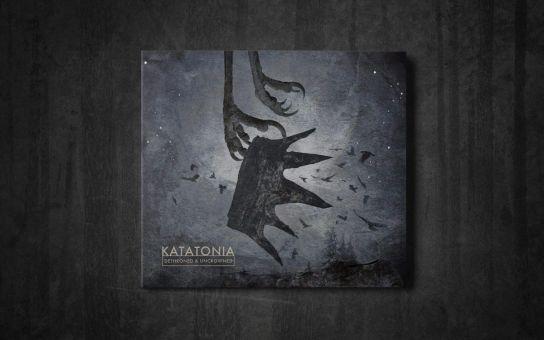 Katatonia - Dethroned & Uncrowned [Digipack CD]