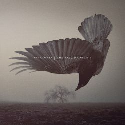 Katatonia - The Fall of Hearts [Digipack CD]
