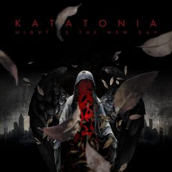 Katatonia - Night Is the New Day [CD]